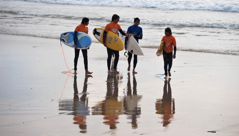 Costazul Surf Alentejo