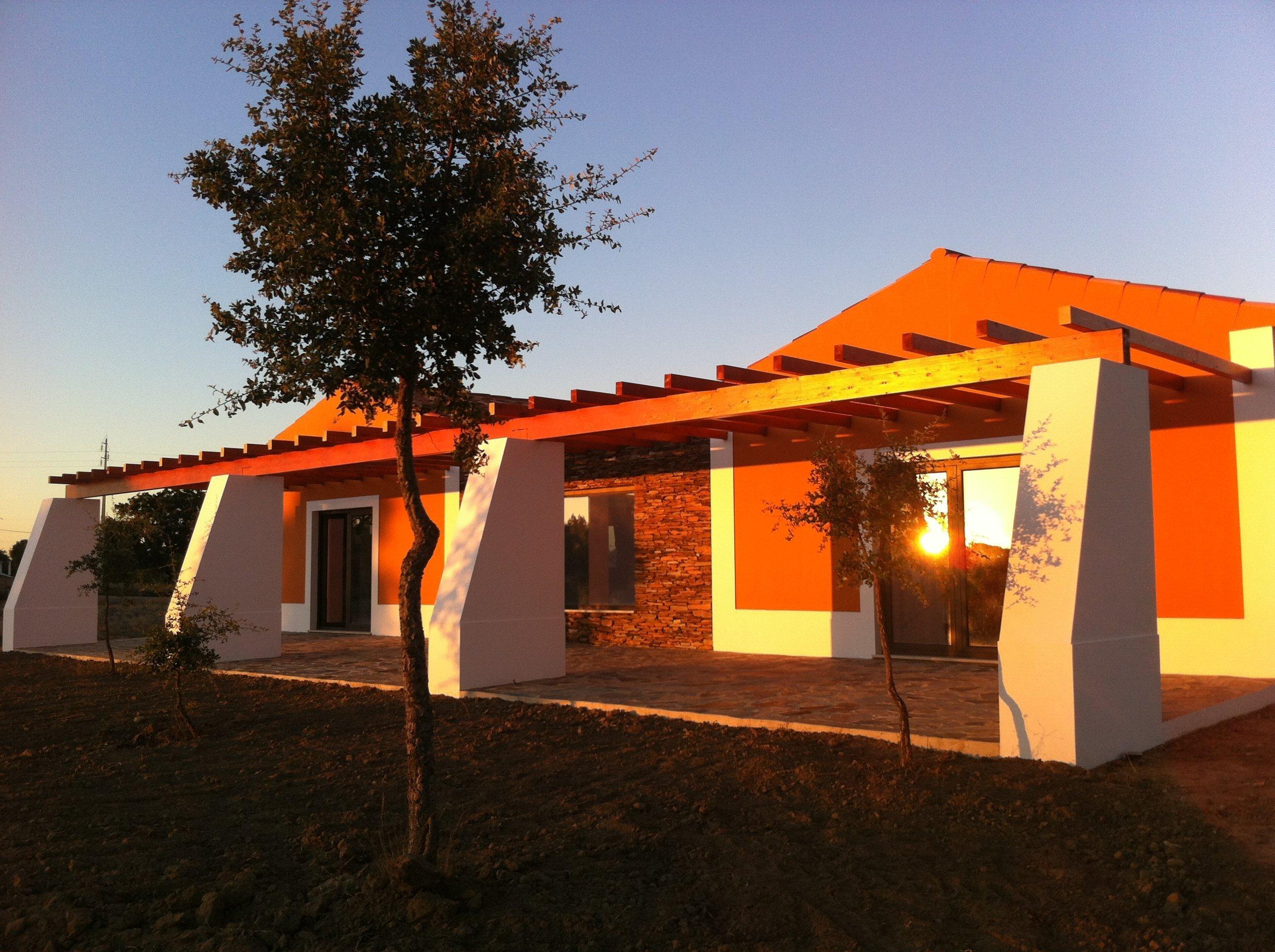 Museum of the sea and land of carrapateira casas brancas - Entradas de casas de campo ...