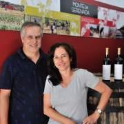 Jacinta Sobral e<br>Manuel Rodrigues da Silva