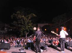Odemira celebra 40 anos de liberdade e democracia