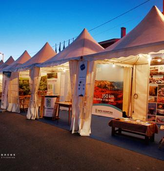 FEI~TUR – Feira Nacional de Turismo Desportivo e de Natureza