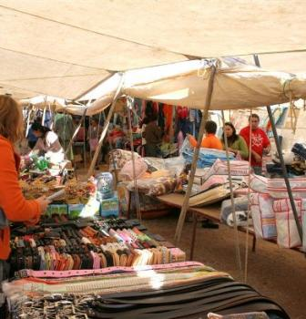 Mercado de Aljezur