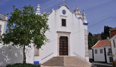 Churches of Odemira