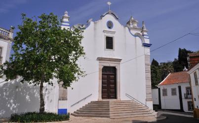 Churches of Odemira