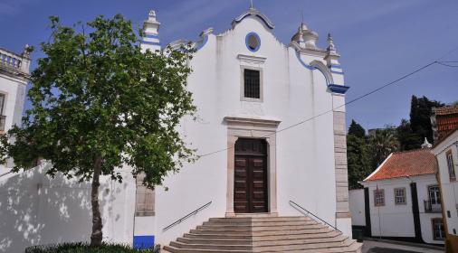 Igrejas de Odemira