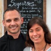 Patrícia Pires da Silva<br>e Luís Matos Lima