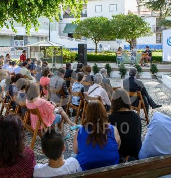 Sessão Solene do Município de Odemira
