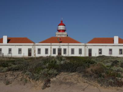Cape Sardão