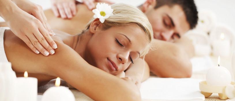 Massagem Romântica Sem Stress