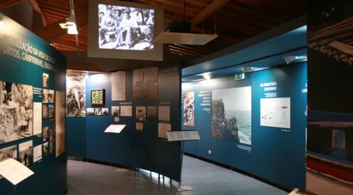 Museu do Mar e da Terra da Carrapateira