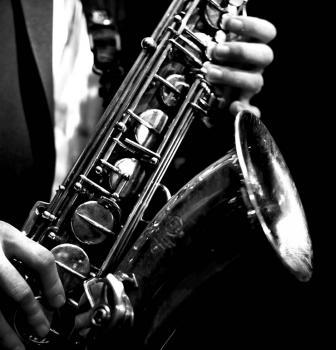Um Ritual de jazz & blues